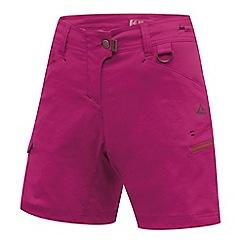 Dare 2B - Fuchsia alighted shorts