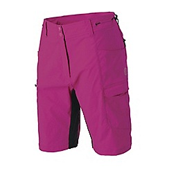 Dare 2B - Fuschia interchange convertible short