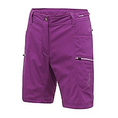 Dare 2B - Perform purple surmount short
