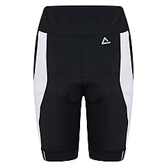 Dare 2B - Black/white gratify cycle short