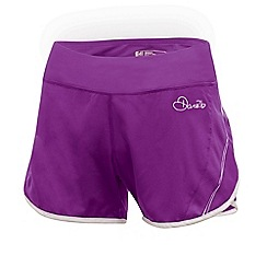 Dare 2B - Performpurpl shape up shorts