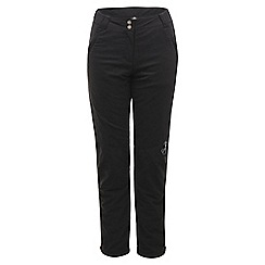 Dare 2B - Black rivalry womans sports trousers