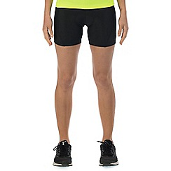 Dare 2B - Black circum cycle short