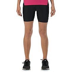 Dare 2B - Black Turnaround cycle short