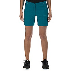 Dare 2B - Blue melodic sport short