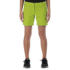 Dare 2B - Green melodic sport short