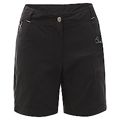 Dare 2B - Black melodic sport short