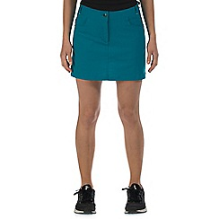 Dare 2B - Blue Melodic lightweight skort