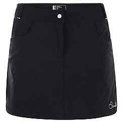 Dare 2B - Black Melodic lightweight skort
