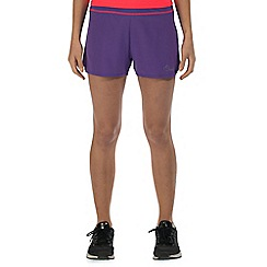 Dare 2B - Purple succession sport  short