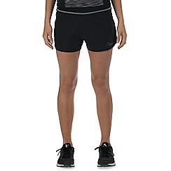 Dare 2B - Black succession sport  short
