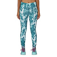 Dare 2B - Green articulate running tights