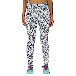 Dare 2B - White articulate running tights