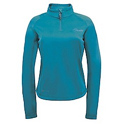 Dare 2B - Bright blue loveline zip mid layer