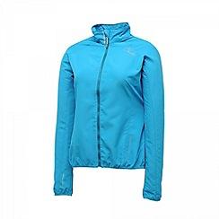 Dare 2B - Methyl blue blighted windshell jacket