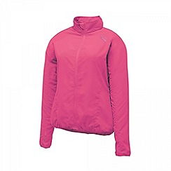 Dare 2B - Fluro pink blighted windshell jacket