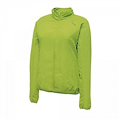Dare 2B - Key lime blighted windshell jacket