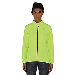 Dare 2B - Fluro yellow blighted windshell