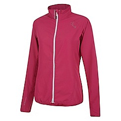 Dare 2B - Electric pink blighted windshell