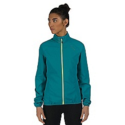 Dare 2B - Blue blighted windshell jacket