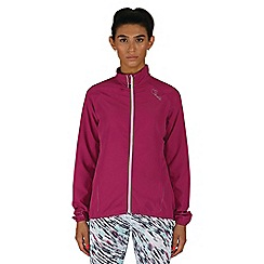 Dare 2B - Purple blighted windshell sports jacket
