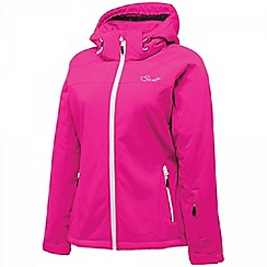 Dare 2B - Electric pink moonstruck softshell jacket