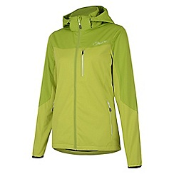 Dare 2B - Lime zest veracious softshell jacket
