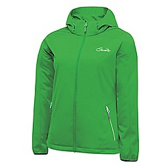 Dare 2B - Fairway green forfend softshell