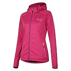 Dare 2B - Electric pink forfend softshell