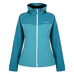 Dare 2B - Aqua / enamel levity softshell jacket