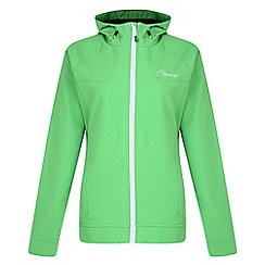 Dare 2B - Fairway green levity softshell jacket