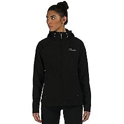 Dare 2B - Black levity softshell jacket