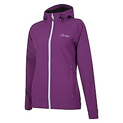 Dare 2B - Perform purple levity softshell jacket