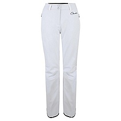 Dare 2B - White remark waterproof ski trouser