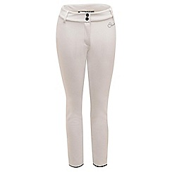Dare 2B - White shapely ski trouser