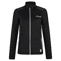 Dare 2B - Black entwine core stretch ski mid layer