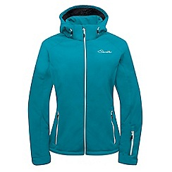 Dare 2B - Bright blue compile softshell jacket