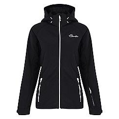 Dare 2B - Black compile softshell jacket