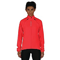 Dare 2B - Pink unveil windshell sports jacket