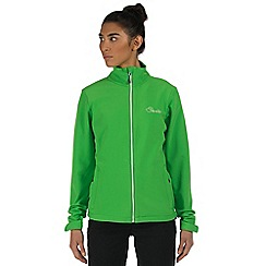 Dare 2B - Green attentive softshell jacket