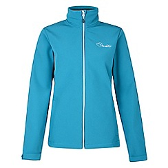 Dare 2B - Bright blue attentive softshell jacket