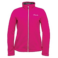 Dare 2B - Electric pink attentive softshell jacket