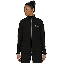 Dare 2B - Black attentive softshell jacket