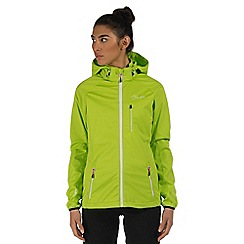 Dare 2B - Green utilize softshell jacket