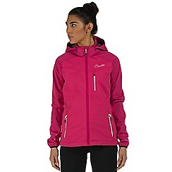Dare 2B - Pink utilize softshell jacket