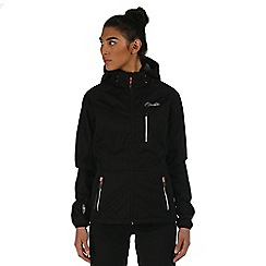 Dare 2B - Black utilize softshell jacket