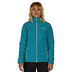 Dare 2B - Blue Conciliate softshell ski jacket