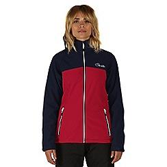 Dare 2B - Pink Conciliate softshell ski jacket