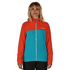 Dare 2B - Blue Insightful sofshell ski jacket