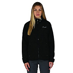 Dare 2B - Black Insightful sofshell ski jacket